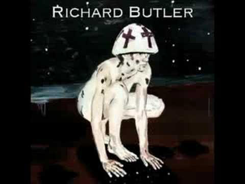 Richard Butler - Breathe