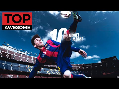 15 Lesser Known Facts About Football Hero Lionel Messi
