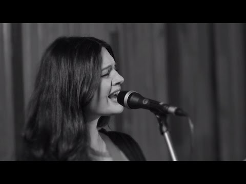 The Staves - Make It Holy [Live]