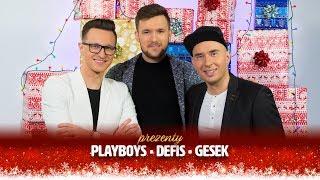 Gesek & Defis & Playboys - Prezenty (Official Video)