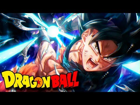 O INSTINTO SUPERIOR DO IGOR TÁ COMPLETO? – Dragon Ball FighterZ