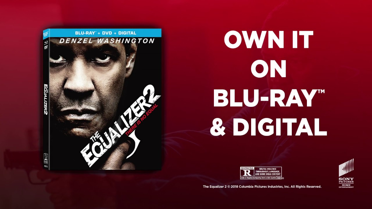 December 11 Blu-ray, Digital and DVD Releases