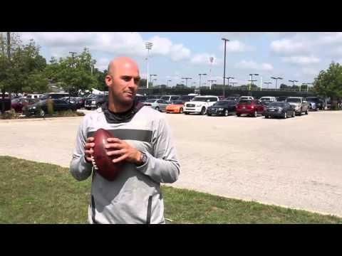 Matt Hasselbeck -- Tips for QBs