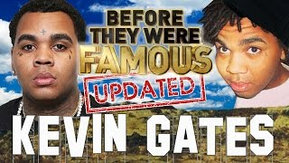 Kevin gates - before they were famous -  time for that