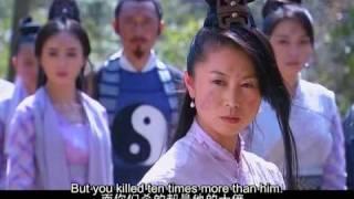 ( HnE ) Yi Tian Tu Long Ji 2009 Episode 14 - 2/5