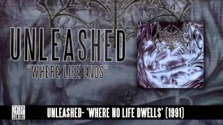 UNLEASHED - Where Life Ends (ALBUM TRACK)