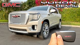 The 2021 GMC Yukon Denali is Truck Tough, Luxury Smooth, and Better Than Ever (In-Depth Review)