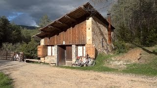 MOLI DEL BANCELL (Vall d'Ora) - Ruta Caracremada