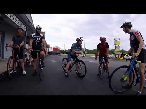 "Solomons Island Cycling ""The Axe"" 07-15-2017"