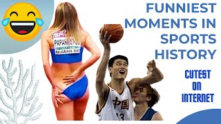 Most Funniest Sports Fails Ever | Must Watch At least Once In Lifetime | Funny Fails Compilation