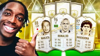 IT FINALLY HAPPENED!😲😤 10 X MID OR PRIME ICONS! ADDICTION?!?!
