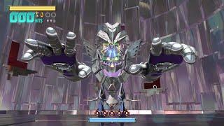 Star Fox Zero: Venom (Gold Medal) [1080 HD]