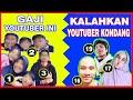 - 🔴 PENGHASILAN YOUTUBER INDONESIA PALING BANYAK
