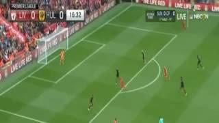 Liverpool Vs Hull City| 5-1 |Goals & Highlights|September 2016
