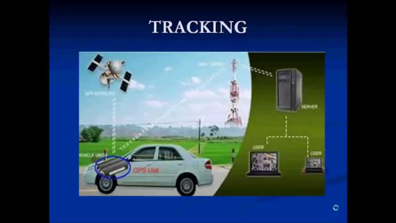 Ppt Presentation On Wireless Accident Identification Free