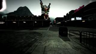 Need For Speed World Soundtrack - Unused Track 1
