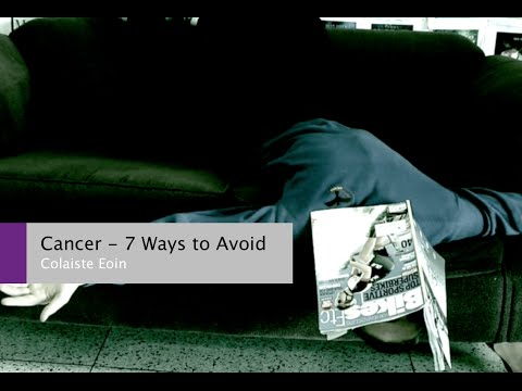 Cancer 7 Ways to Help Avoid it