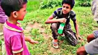 Jiribam boys fight in a feel|Cartoon in hindi........