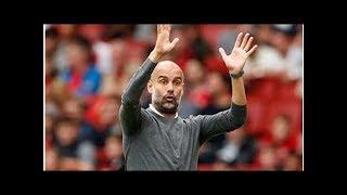 La crítica de Pep Guardiola a una figura de Manchester City por usar las redes sociales... y la r...