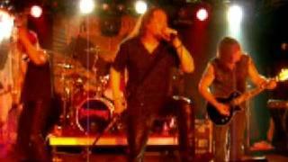 Ross the boss - Hail to England (Live@Rocktemple, Kerkrade - 2008 11 17)