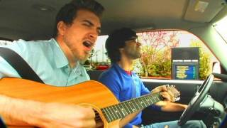 Fast Food Folk Song - Rhett & Link