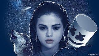 Selena Gomez - Wolves ringtone feat. Marshmello format mp3 & m4r