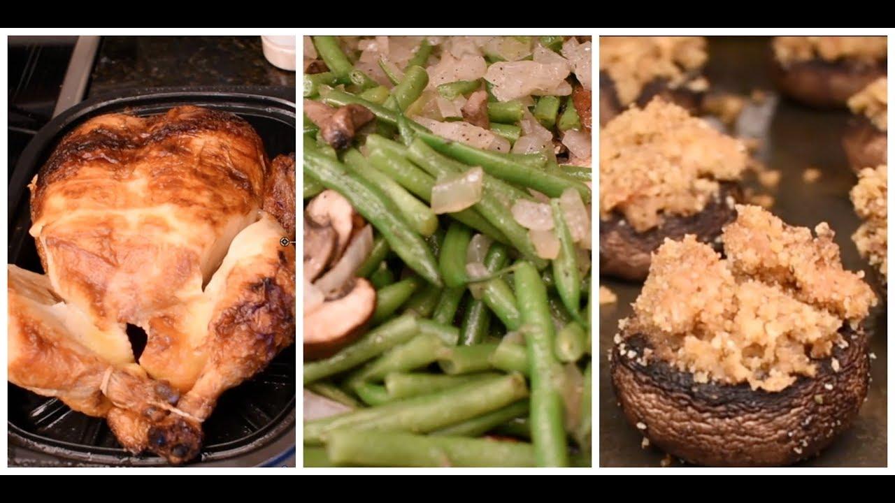 6 easy dinner ideas youtube