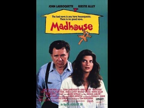 Madhouse 1990 Full Movie