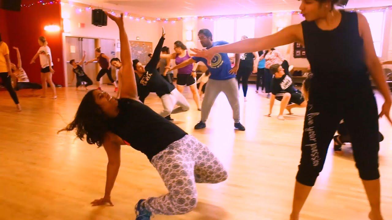 Seeti Maar dance video | DJ | Allu arjun