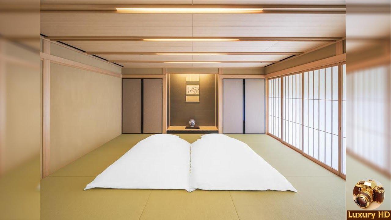 Japanese Interior Design Youtube
