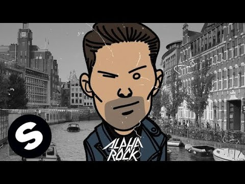 Alpharock - FAWL (From Amsterdam With Love) [Official Music Video]