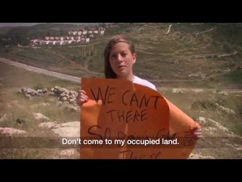 """Palestinians to Airbnb: """"We Can"""