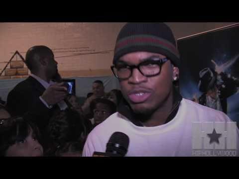 Ne-Yo Talks Fatherhood AND Gives Nick & Mariah Baby Advice - HipHollywood.com