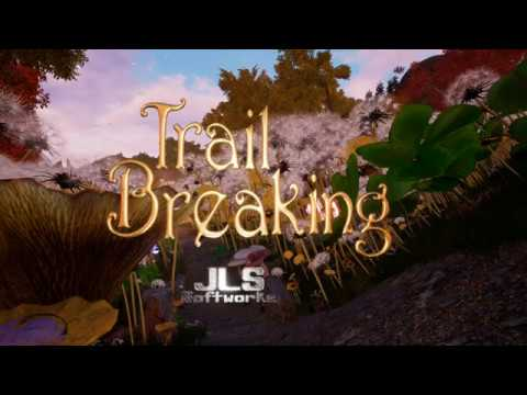Trail Breaking Game