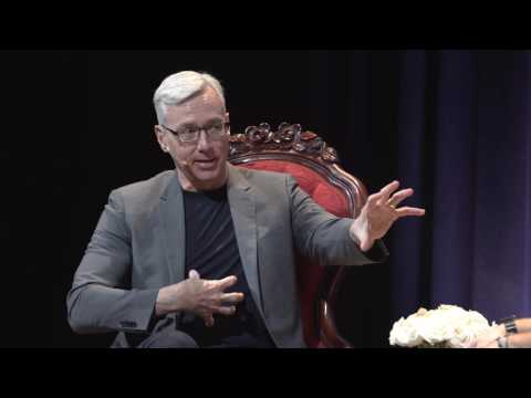 Dr. Drew  THE HUMAN GATHERING