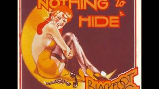 Blackfoot Sue - The Spring of '69