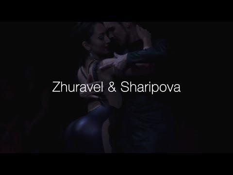 Mikhail Zhuravel & Sabina Sharipova