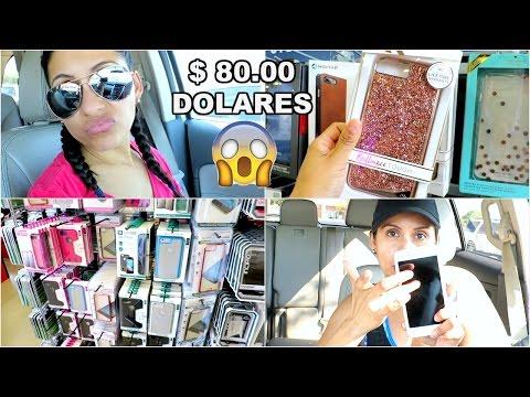 Buscando una Funda Para mi Iphone 7 Plus / $80.00 DLS  WTF?? 😳 - Octubre 5, 2016 ♡IsabelVlogs♡