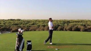 Lesson #2 - Good Fundamentals by Al Zorah Golf Club PGA Professional Martin Dewhurst