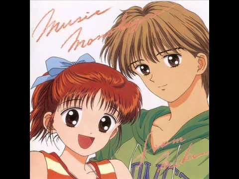 07 - Akizuki Meiko-I Always Smile, but my Eyes are Sad