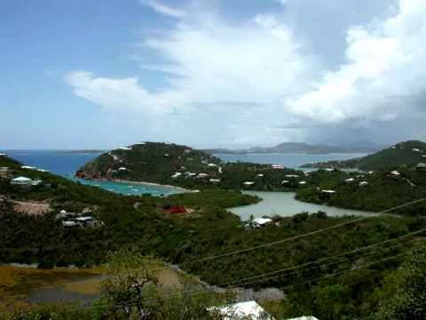 U S Virgin Islands in Photos