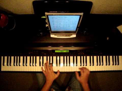 "Elvis Presley ""Burning love"" original piano arrangement Plus Sheet Music"