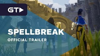 Spellbreak - Official Closed Beta Trailer