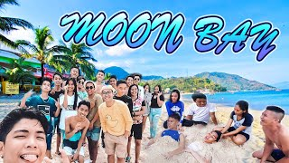 Moon Bay with classmates (VLOG)