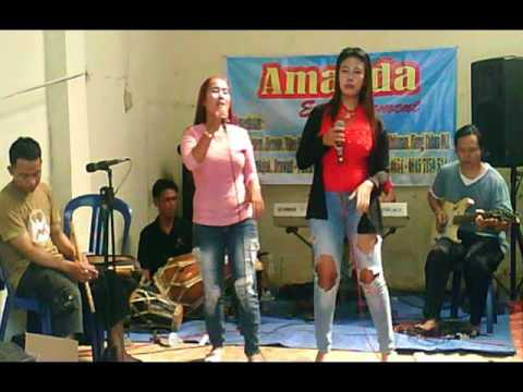 dendam kebencian - Yunita feat Nurie ( Dangdut  Majalaya )