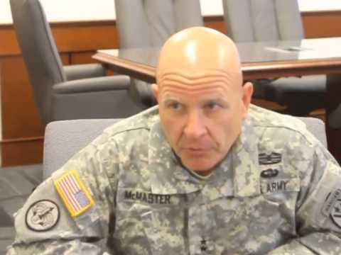 Maj Gen Scott Miller preview  by Maj Gen HR McMaster