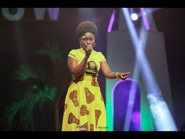 Comedian Mwende - Maana Ya Bongo Flava...