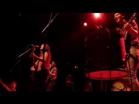 "Brandi Carlile ""The Stranger At My Door"" Live Toronto May 27 2015"