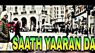 ||Yaara Da Saath || Navdeep Singh ||A AVTAR RAMGARHIA PRESENTS|| Directed By: Avtar Singh.||
