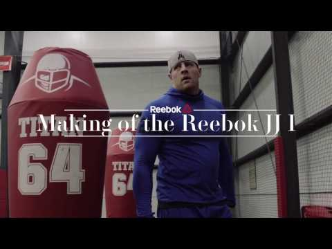 Making Of The Reebok JJ I